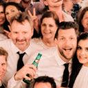 ¿Qué prefieren los invitados en una boda? 300 mexicanos opinaron