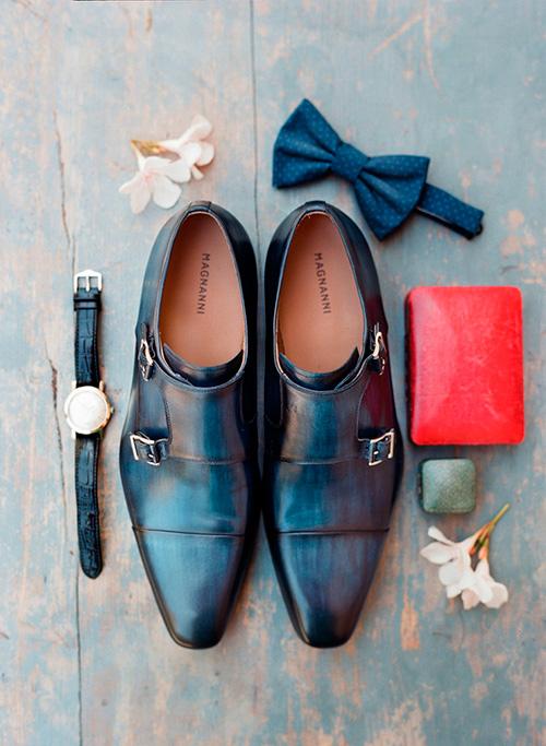 Zapatos - Complementos del Novio