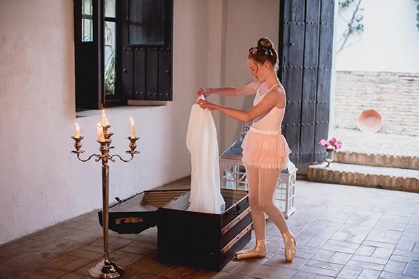 Sesion de Fotos Novia Bailarina 29
