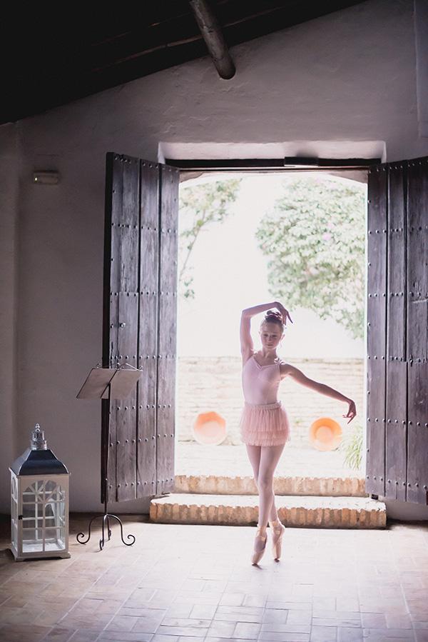 Sesion de Fotos Novia Bailarina 31
