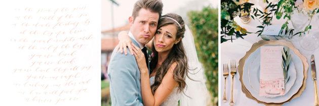 Contratos con proveedores de boda: Todo lo que se debe tomar en cuenta