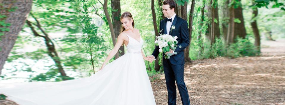 Cu nto cuesta una boda el blog de una novia - Cuanto cuesta vallar una parcela ...