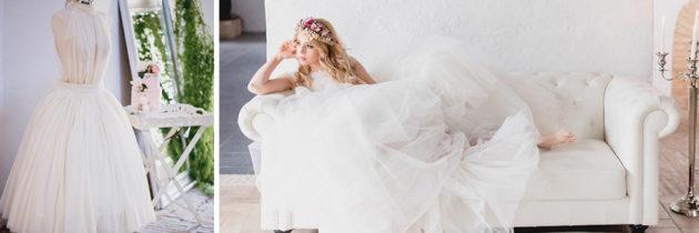 Sesión de Fotos: Novia Bailarina