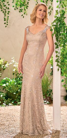 Vestido mamá del novio - Jade