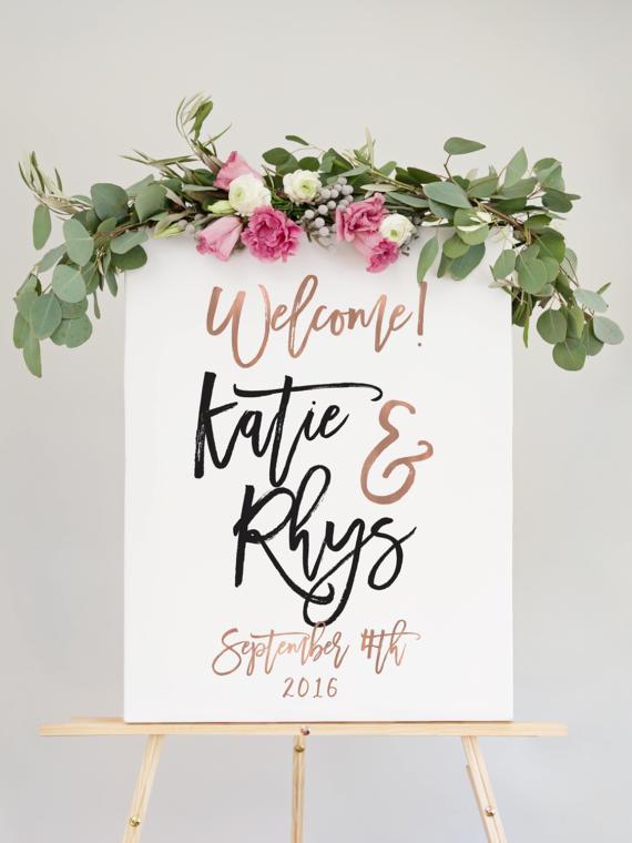 tendencias para personalizar la boda el blog de una novia. Black Bedroom Furniture Sets. Home Design Ideas