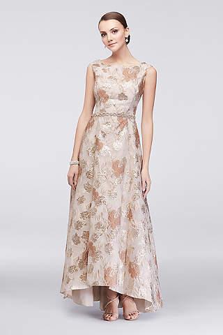 Vestido de fiesta boda