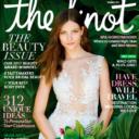 Revista de Bodas The Knot Verano 2017