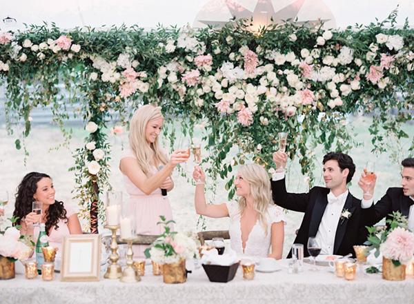 ¿Qué vino elegir para la boda?