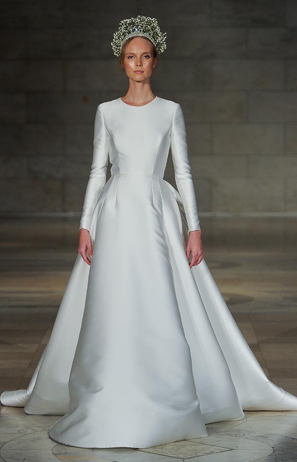 Vestido de Novia Reem Acra
