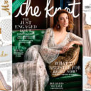 Revista de Bodas The Knot Invierno 2017
