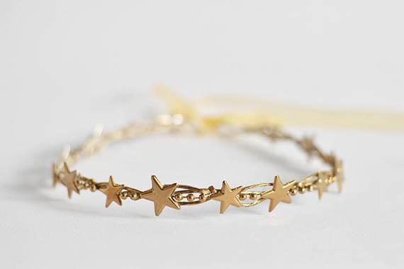 Tiara de Estrellas