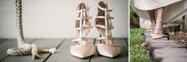 7 Tips para elegir tus Zapatos de Novia