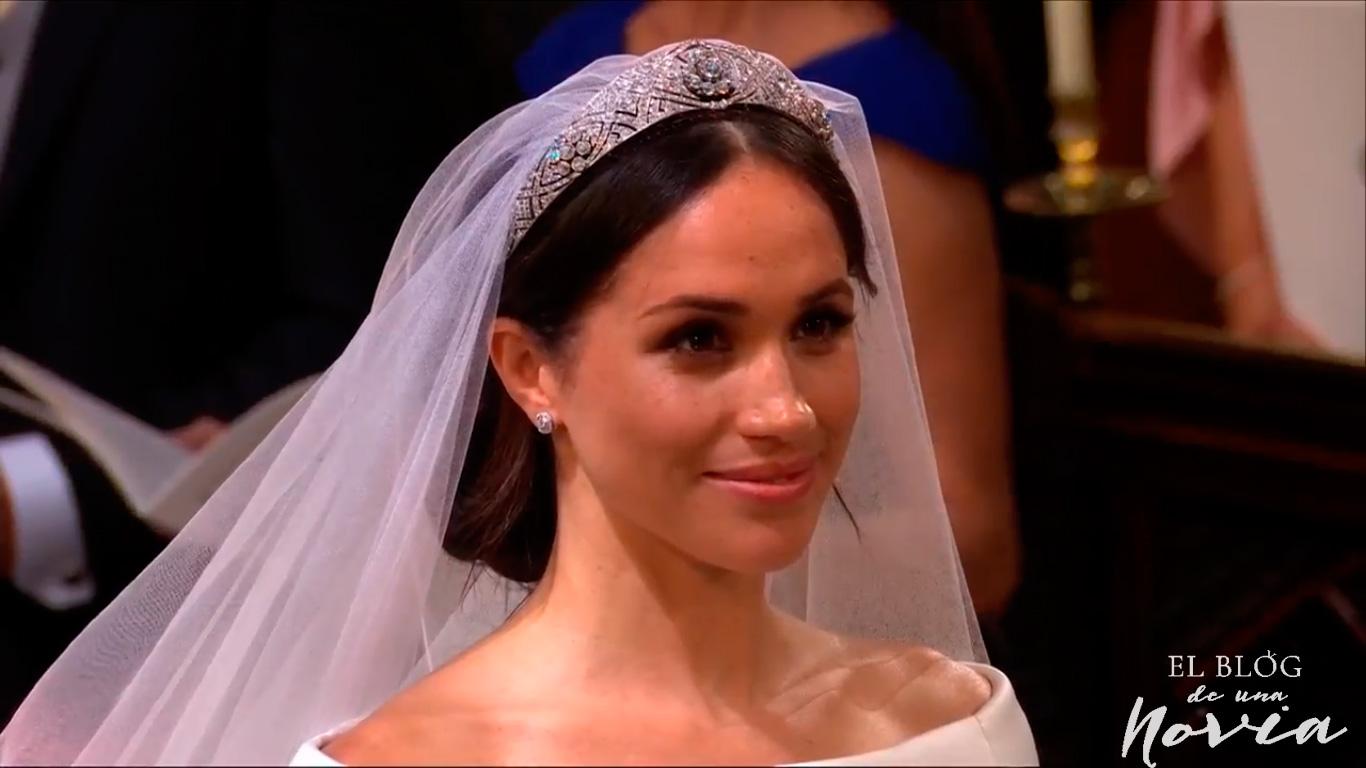 Meghan duquesa de Sussex