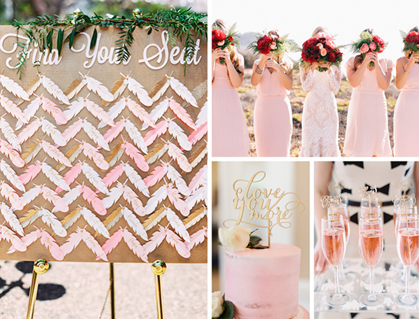 pantone-rose-quartz-wedding-ideas-