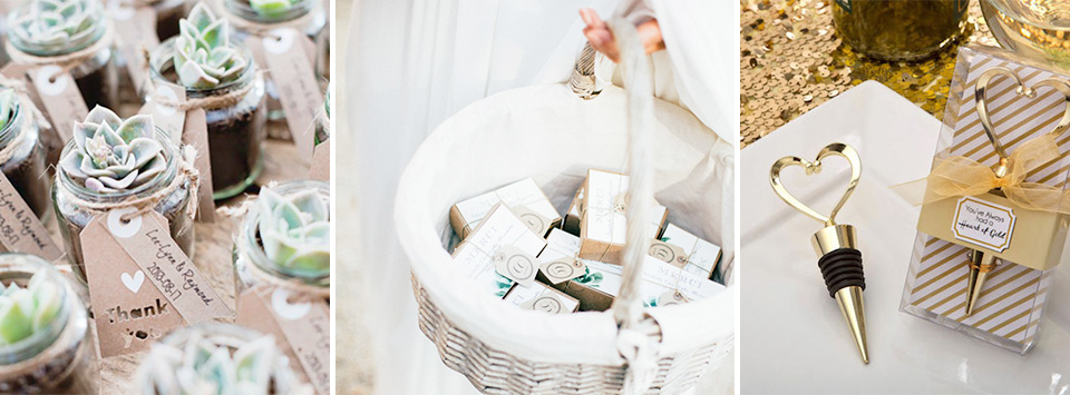 Ideas recuerditos boda